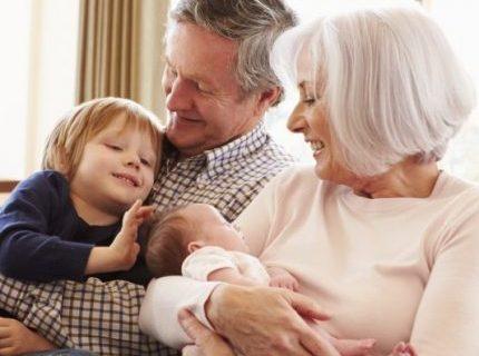 Perfect grandparents