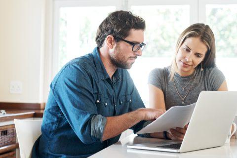 IRS mortgage insurance deduction