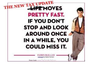 QBI tax