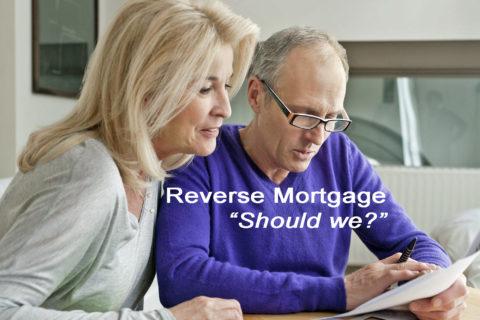 Reverse Mortgage, Melanie Radcliff CPA