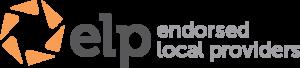 elp endorsed local providers logo