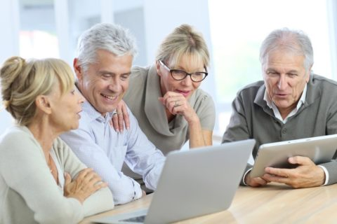 retiring with social security, Melanie Radcliff CPA Inc